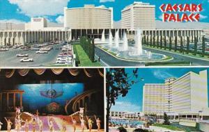 Nevada Las Vegas Caesers Palace