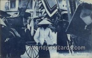 Vietnam, Viet Nam,  Nhân Vật Hanoi Un Bonze