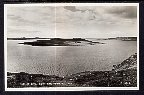 Isle of Ewe,Loch Ewe Near Aultbea,Scotland,UK