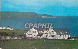 Postcard Modern Corrymeela Ballycastle Northern Ireland Center for Christian ...