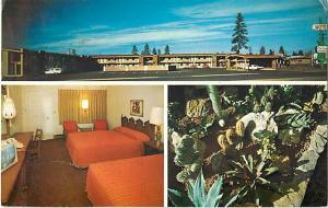 Eddie Mays Inn 201 East 3rd Bend Oregon OR 1970