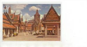 Kandharasor Pavilion, Thailand 50-60s
