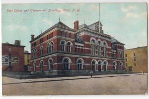 Utica NY - Post Office
