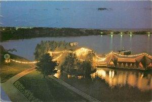 Romania Postcard Vedere Neptun