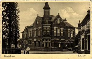 CPA Uithuizen Gemeentehuis NETHERLANDS (728364)