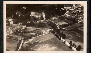 RP; BLATNA, Czech Republic; Rohledy S. Letadla, Aerial View, 10-20s