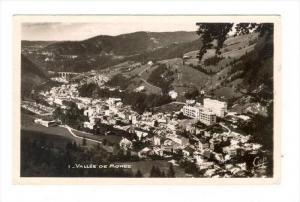 RP  Vallee de MOREZ , France , 20-40s