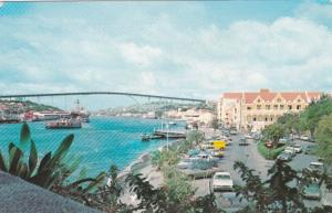WILLEMSTAD , Curacao , Neth. W. Indies , 1978 ; Harbor Entrance