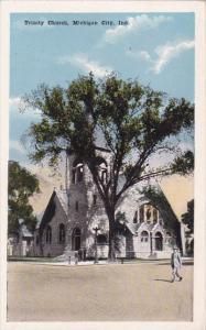 Indiana Michigan City Trinity Church