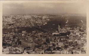 RP: Istanbul - Umumi Manzara, Turkey , 10-30s