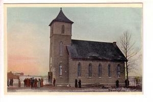 All Saints Church, Deseronto, Ontario,