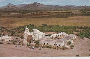 Arizona Tucson San Xavier Del Bac Near Tucson