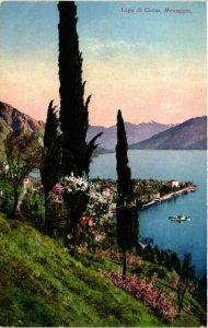 CPA Menaggio Lago di Como . ITALY (541462)