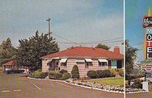 Washington Spokane Liberty Motel
