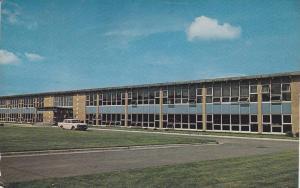 High School , SYDNEY , Cape Breton , Nova Scotia , Canada , 40-60s