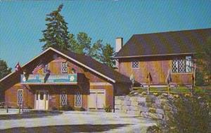 Ohio Little Switzerland Broad Run Cheesehouse Gateway To The Litle Switzerlan...