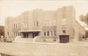 RP: The Armory , VALLEY CITY, North Dakota , PU-1938