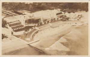 RP: MIAMI BEACH , Florida, 1947 ; Macfadden-Deauville Hotel