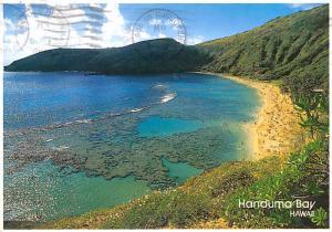 Hanauma Bay - Hawaii