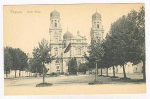 Passau , Germany, 00-10s   Dom-Platz