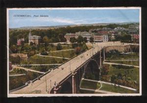 059561 Luxembourg Pont Adolphe  Vintage PC