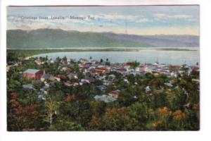 Townview, Montego Bay, Jamaica, Duperly & Son