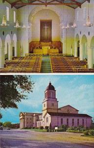 Texas Wichita Falls Floral Heights Methodist Church
