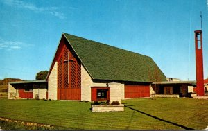 Michigan Ironwood Trinity Lutheran Church Lake Road
