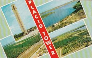 Florida Lake Placid The Placid Tower