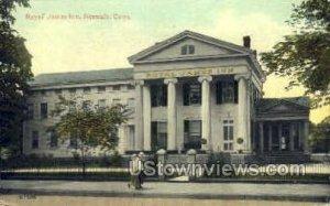 Royal James Inn - Norwalk, Connecticut CT