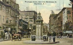 Weybosset Street -ri_qq_1090
