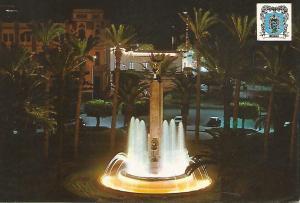 Postal 51393: MELILLA - Plaza de Espa?