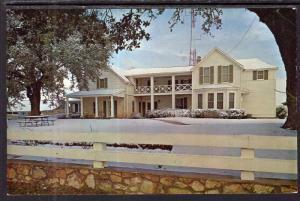 The Summer White House,Near Stonewall,TX BIN