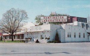 Indiana Huntington Huntington Laboratories sk6402
