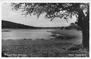 Zimbabwe Rhodesia, Bulawayo, Metopos Dam