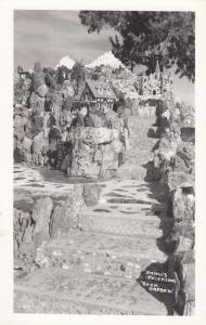 RP: Ramus Peterson Rock Garden, Oregon, 30-40s #3