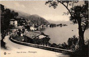 CPA Menaggio Lago di Como . ITALY (540949)