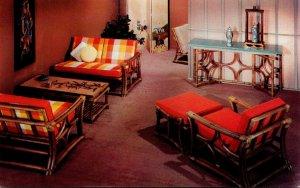 Ohio Cleveland Tom Sinks Wholesale Furniture Company