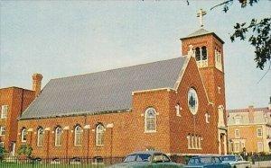 People's Church Dover Delaware