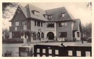 Belgium Le Zoute Villa Condor