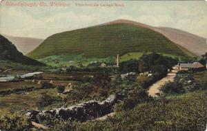 Glendalough ,County Wicklow,  Ireland , 1900-10s