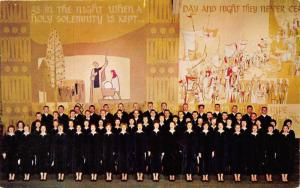 3727 MN Moorhead  he Concordia Choir