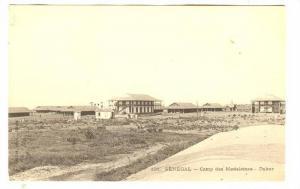 Camp Des Madeleines, Dakar, Senegal, Africa, 1900-1910s