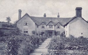 Budleigh Salterton , Devon , England , 00-10s ; Birthplace of Sir Walter Raleigh