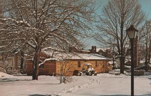 Maple Sugar Camp - Meyersdale, Somerset County PA, Pennsylvania