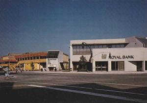 Brox's Olde Town Village, Shopping Complex in Elmira, Ontario, Canada, 50-70´s