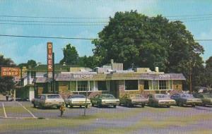 Pennsylvania Milford Milford Diner