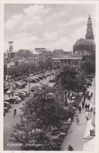 RP; GRONINGEN, Netherlands; Vismakt, PU-1952