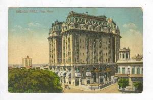 Buenos Aires, Argentina, Plaza Hotel, 00-10s