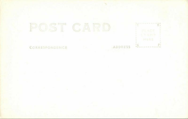 samoa, PAGO PAGO, The Gathering Place (1920s) RPPC Postcard